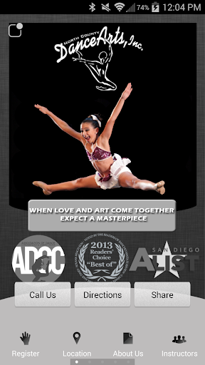 North County Dance Arts