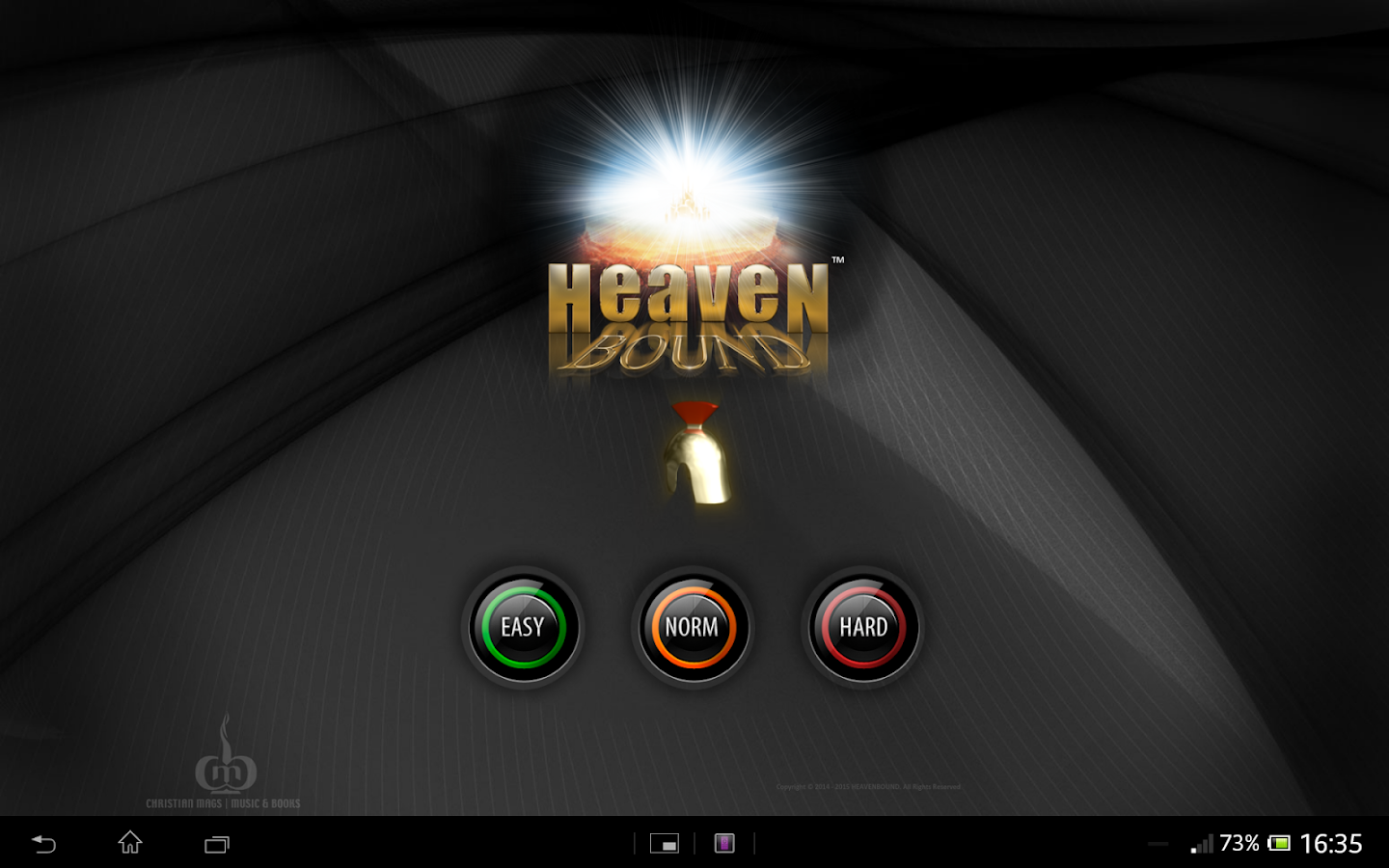 HeavenBound- screenshot
