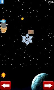 Sheep in Space- screenshot thumbnail