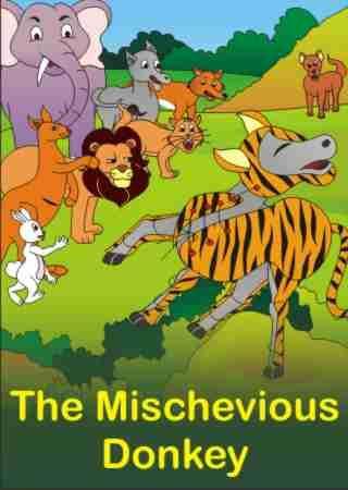 The Mischevious Donkey