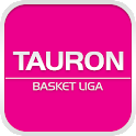 Tauron Basket Liga icon