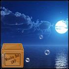 moon beach lwp icon