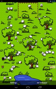 LiveSheep - screenshot thumbnail