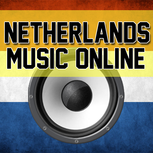 Netherlands Music Online LOGO-APP點子