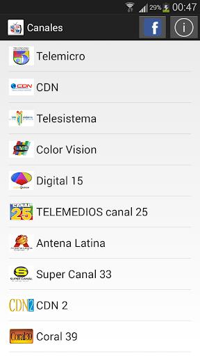 MiTV RD Televisión Dominicana