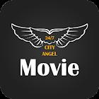 CityAngel247 Movie Booking icon