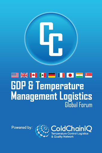 Cold Chain GDP Global Forum