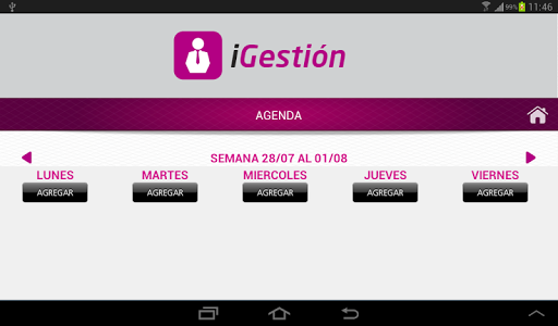 iGestion screenshot 5