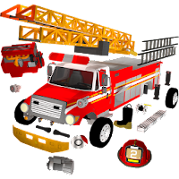 Fix My Truck: Fire Engine LITE 6.0