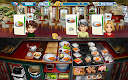 screenshot of Cooking Fever