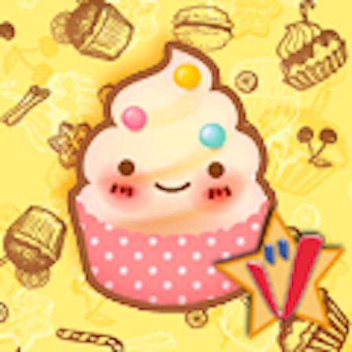 777 Cupcake Slots