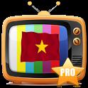 Viet Mobi TV Pro icon