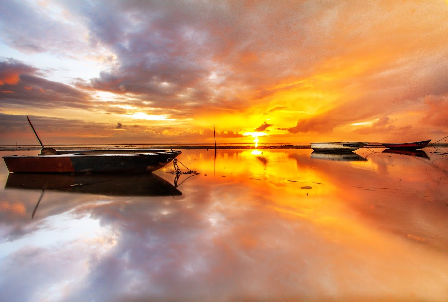 F E B R U A R Y by Md Arif - Landscapes Waterscapes (  )