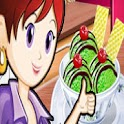 Sara's Green Tea Ice Cream icon