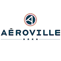 Aéroville icon