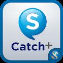 신한금융투자 S-Catch plus icon