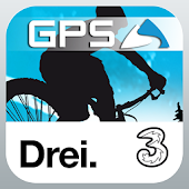 upmove GPS for mountainbike