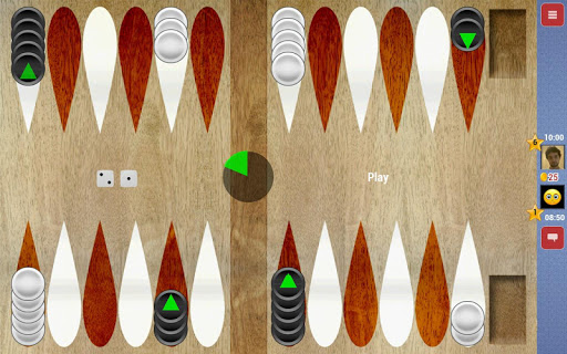 Tawla Backgammon 3.8 screenshots 7