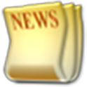 NewsBot logo