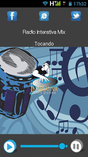 Radio Interativa Mix