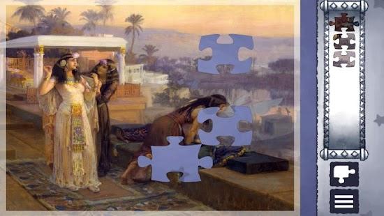 Art Jigsaw Puzzle Screenshot 8