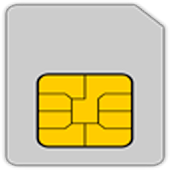 Contacts on SIM Card