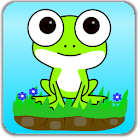Frog Leaps icon