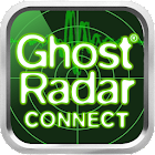 Ghost Radar: CONNECT icon