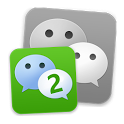 2Lines for WeChat ★ ROOT icon