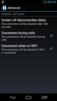 Gestor 3G Gratis