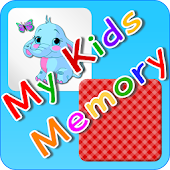 My Kids Memory - Memory game