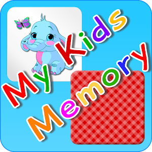 Free Apk android  My Kids Memory - Memory game 1.1  free updated on