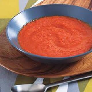 Cherry Tomato Soup Recipes.