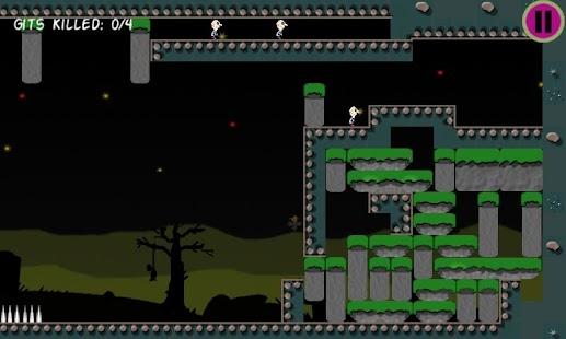 Annoying Little Gits - Lite- screenshot thumbnail