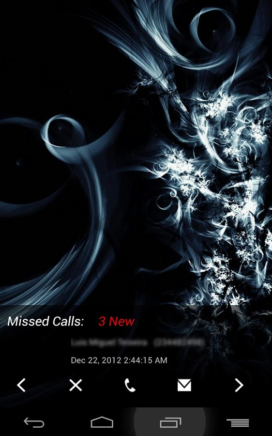 Ultimate Caller ID Screen HD - screenshot