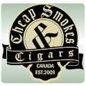 Cheap Smokes & Cigars Canada icon