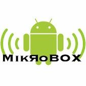 MikroBOX (Winbox - Mikrotik)
