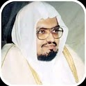 Shaykh Ali Jaber Quran MP3 icon