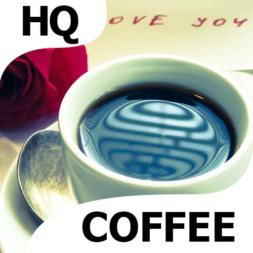 咖啡壁紙 LOGO-APP點子