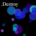 .Destroy DEMO logo
