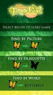 Hidden Object - Fairies Dwell 休閒 App-癮科技App