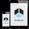 Akrages Preventa / ERP icon