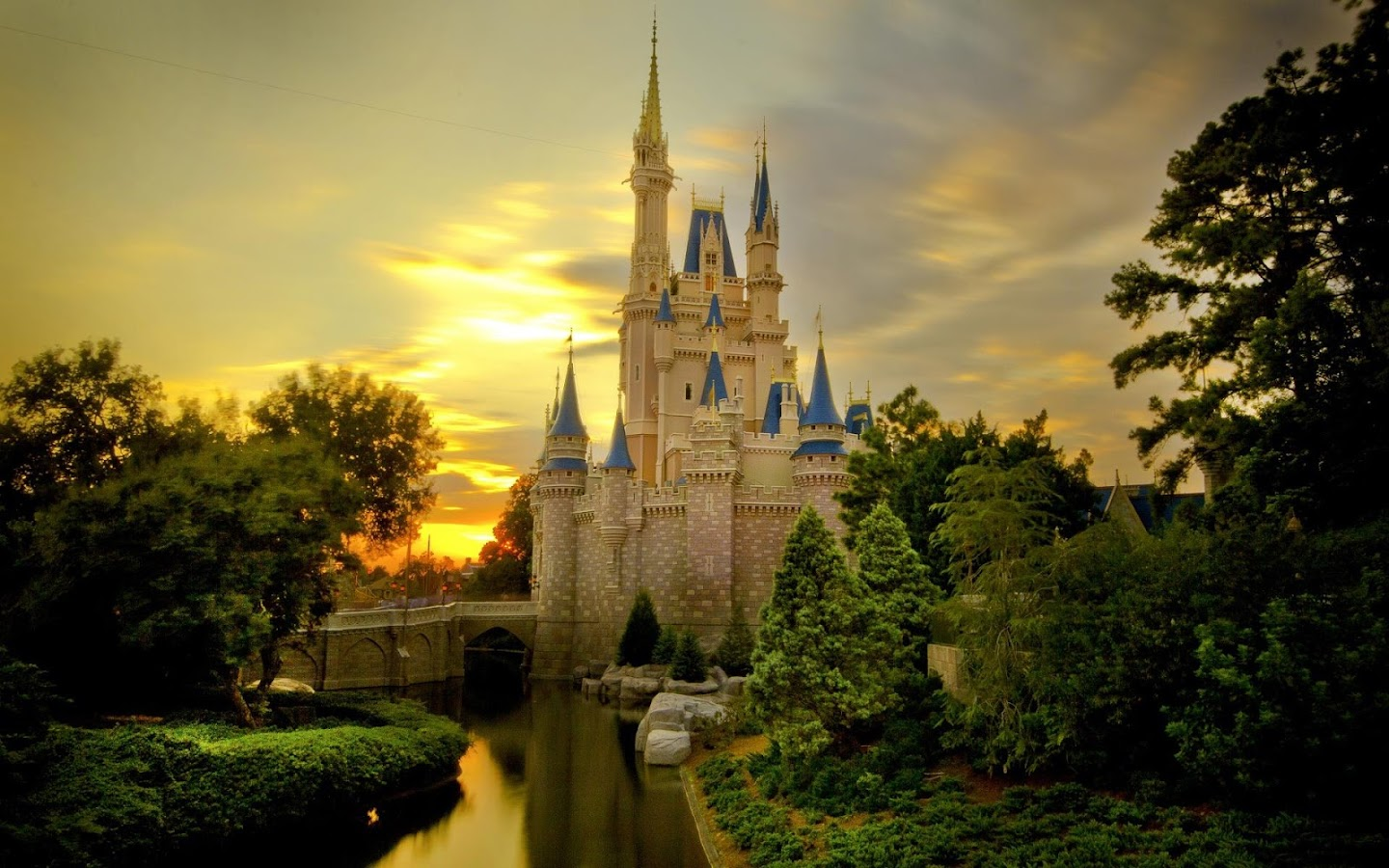 castle wallpaper - android apps on google play