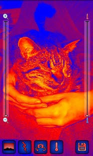 Thermal Camera - screenshot thumbnail