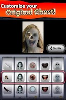 Screenshot of HauntedBooth