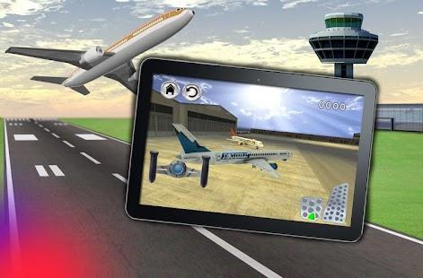 玩賽車遊戲App 飛機停放它驅動免費 APP試玩