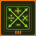 MG電卓 icon