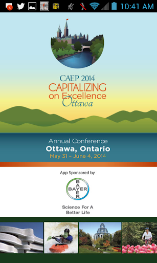 CAEP 2014 Annual Conference