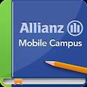 알리안츠생명 Mobile Campus 모바일앱 icon