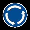 Nauč se dopravní značky [PMQ] logo